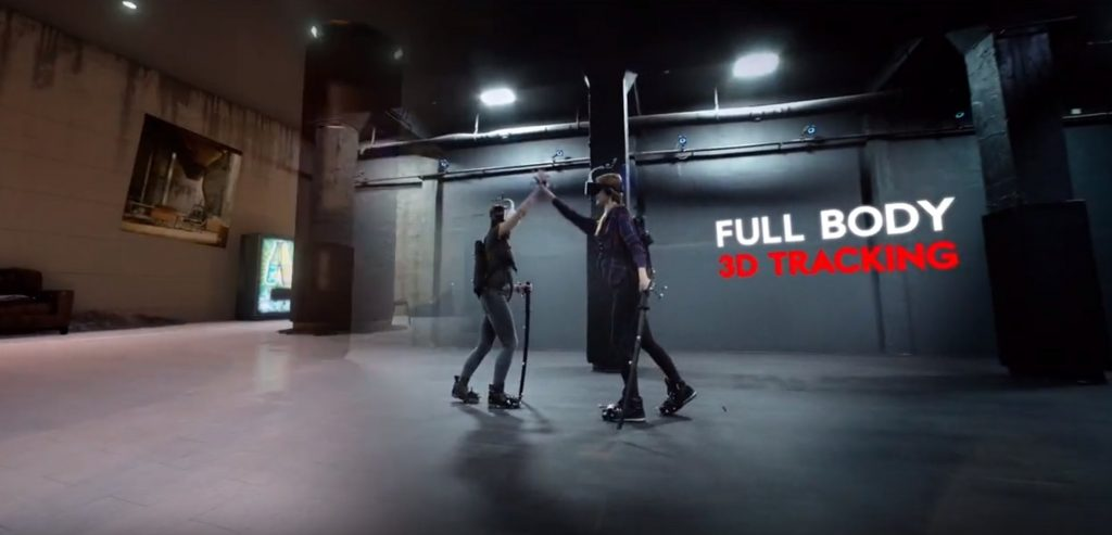 квест в виртуальной реальности анвио обзор отзыв VR