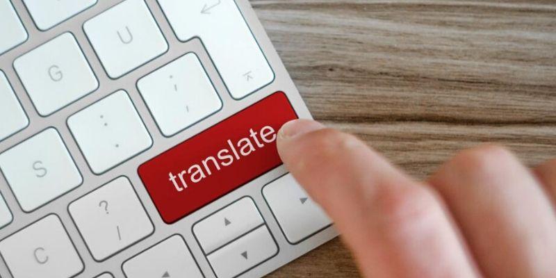 практика перевода иностранной статьи - чек-лист