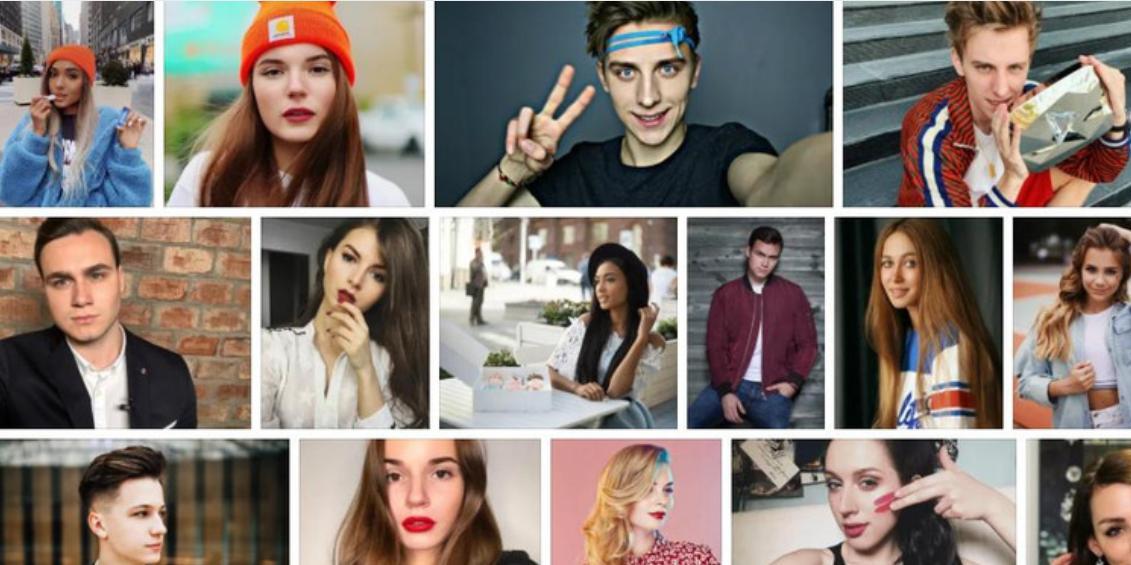 блогеры реклама